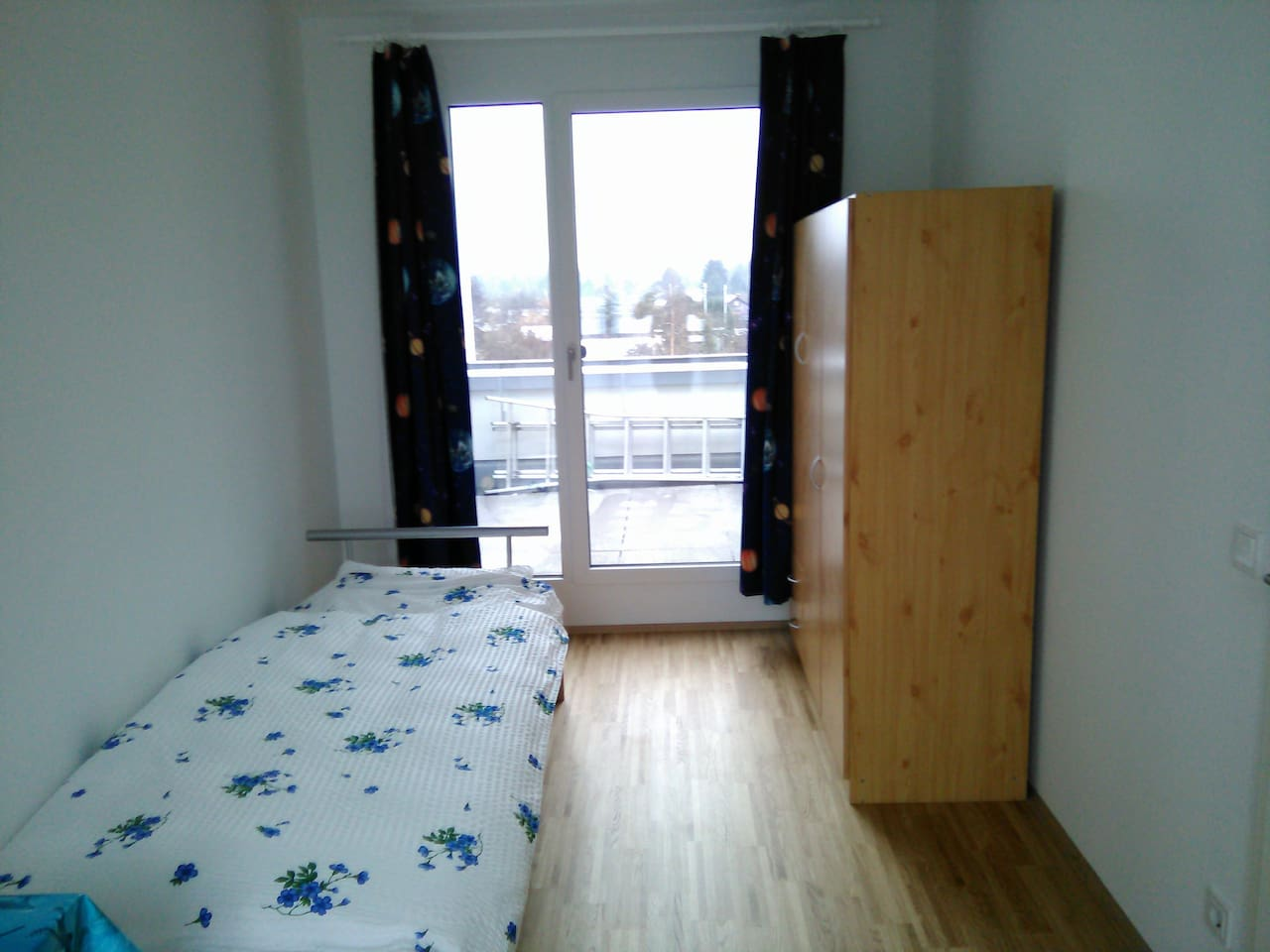 Single room with Balcon #2 Pic.2