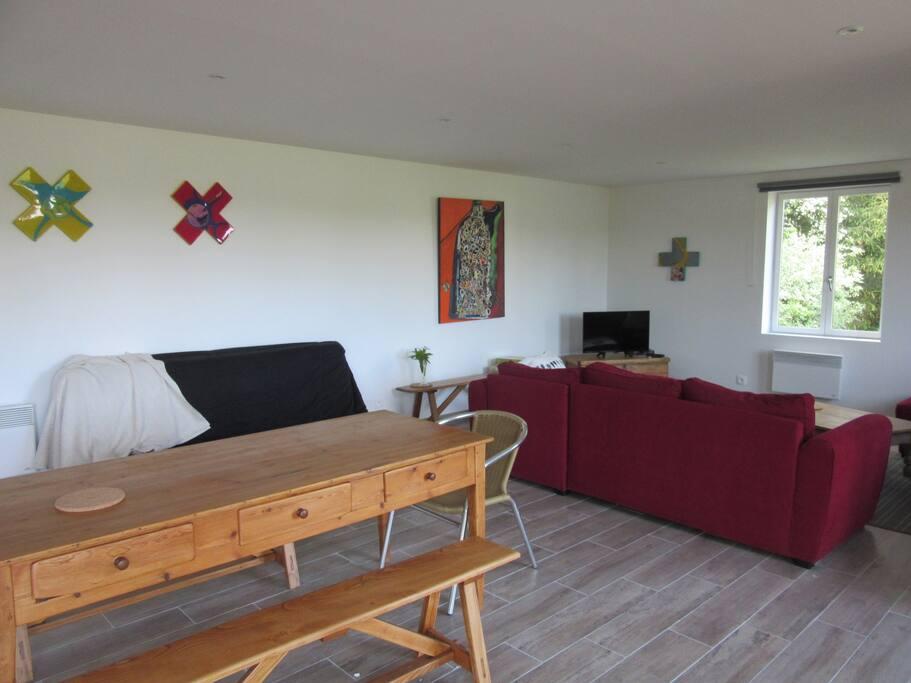 photo2 : la salle