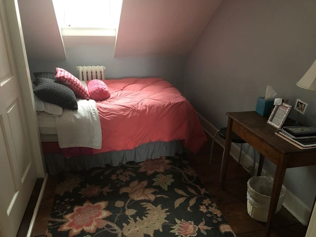 Billie's Room in Beacon Historic Home