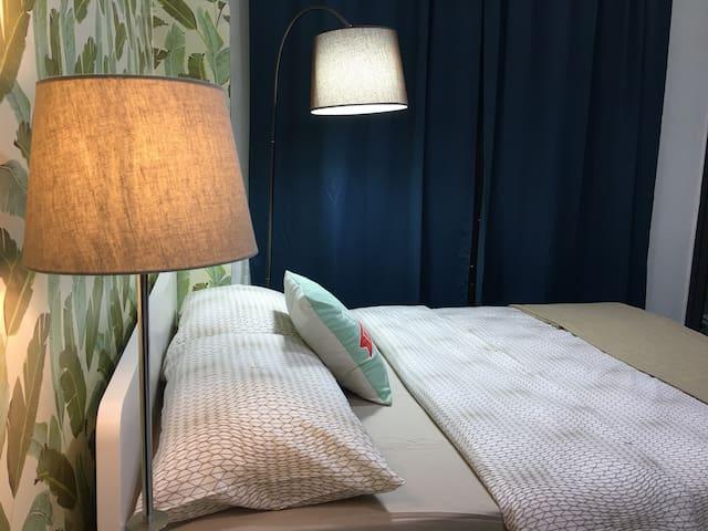LaUvista Cozy Room With  A Private Garden.