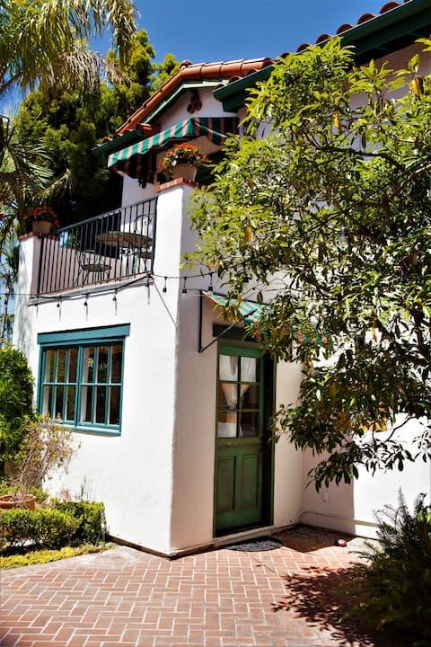 Garden Cottage Casita