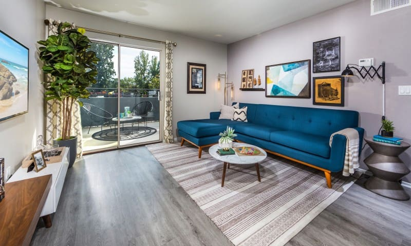 A home you will love   1BR in Rancho Cucamonga