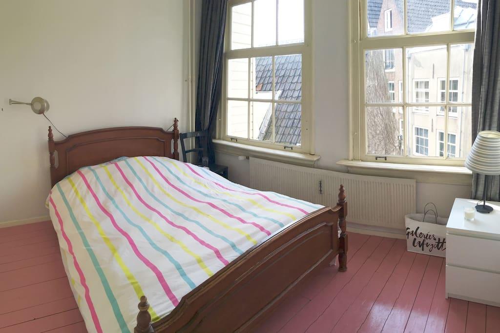 Chambre double au coeur des canaux d 39 amsterdam appartements louer amsterdam noord holland - Chambre a louer amsterdam ...
