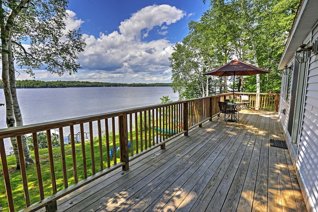 Updated 3br winthrop cabin w deck houses for rent in for Winthrop cabin rentals