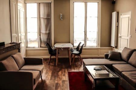 Apartment center moderne - Troyes