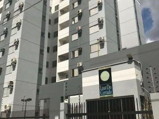 Apartamento 2 quartos 706 Sul - Nada de Sol Poente