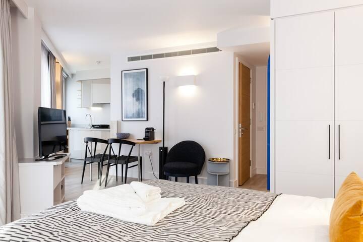 Tower Bridge - New Studio Apartment