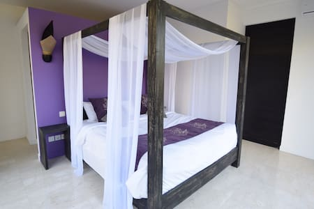 La villa Capricia chambre Mina - Bed & Breakfast