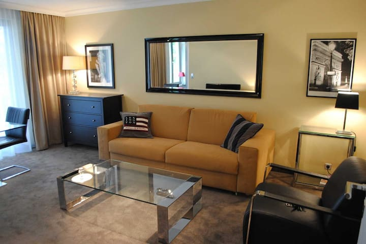 Luxury Apartment near the Airport - Schönefeld - อพาร์ทเมนท์
