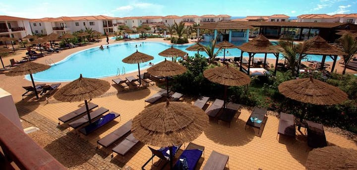 AJP Holidays - Tortuga Beach Resort 487