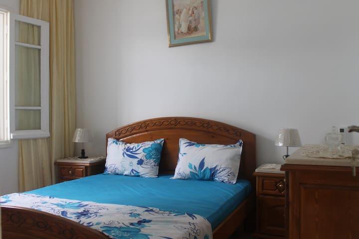 Belle villa pour un agréable séjour a Mahdia - Mahdia - Vila