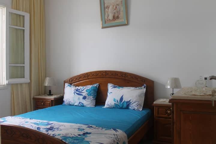 Belle villa pour un agréable séjour a Mahdia