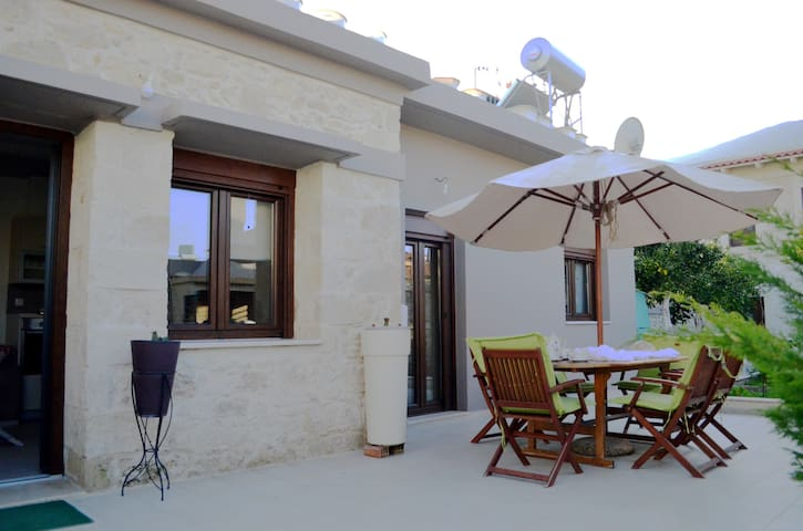 Archanes Cosy Residence - Epano Archanes - Appartement