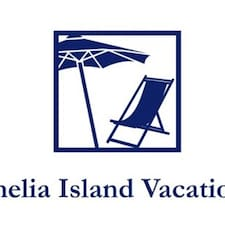 Perfil do utilizador de Amelia Island Vacations