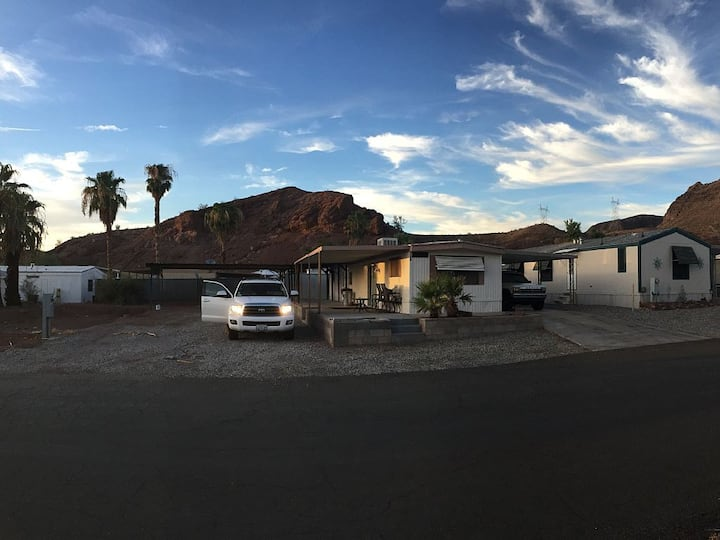 Parker Strip Vacation Rental Private