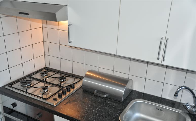 Nice & cosy complete appartment - Rotterdam - Appartement