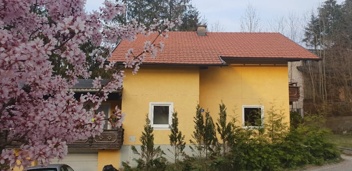 Natural Living - bookings for entire house