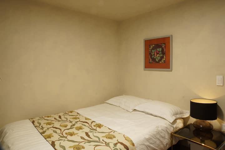 창성장8호 Nice bedroom in a beautiful guesthouse