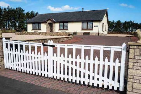 Towford Farm Bungalow