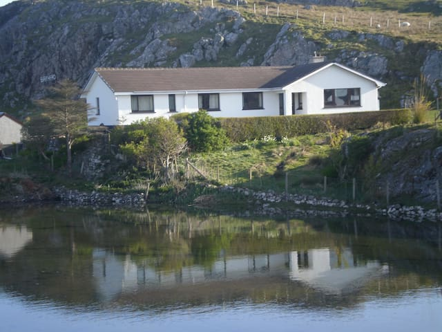 Bayhead Harris Self Catering