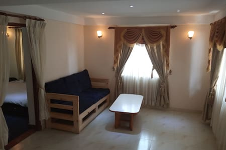 Two Bedrooms Home for Long or Medium Term