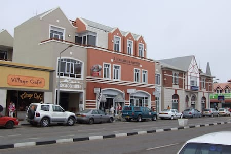 Prime Central Beach Apartment - Swakopmund