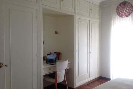 Nice room with private bathroom - Lugo - Daire