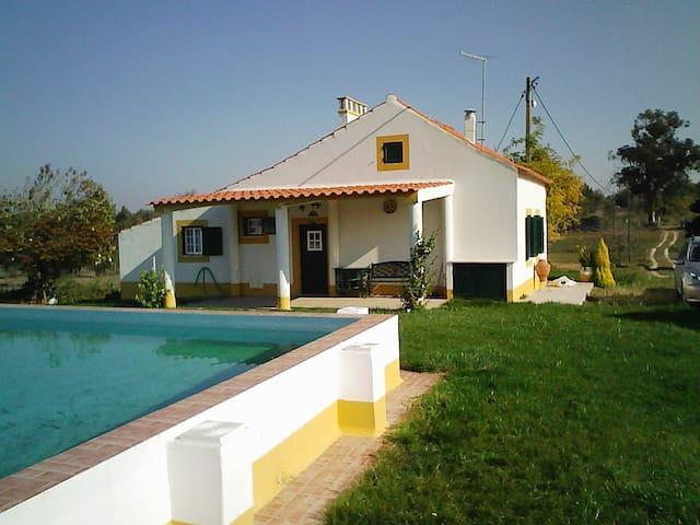 Quinta Senhora d'Atalaia - Country House - Canha