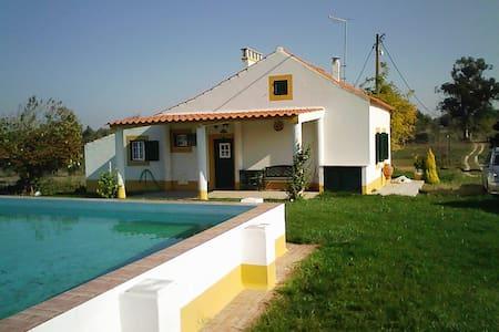 Quinta Senhora d'Atalaia - Country House - Canha - วิลล่า