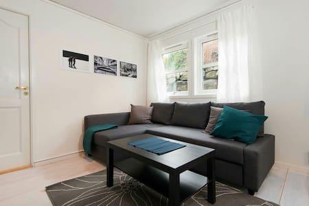 Great apartment in Sandnes - Sandnes - Wohnung