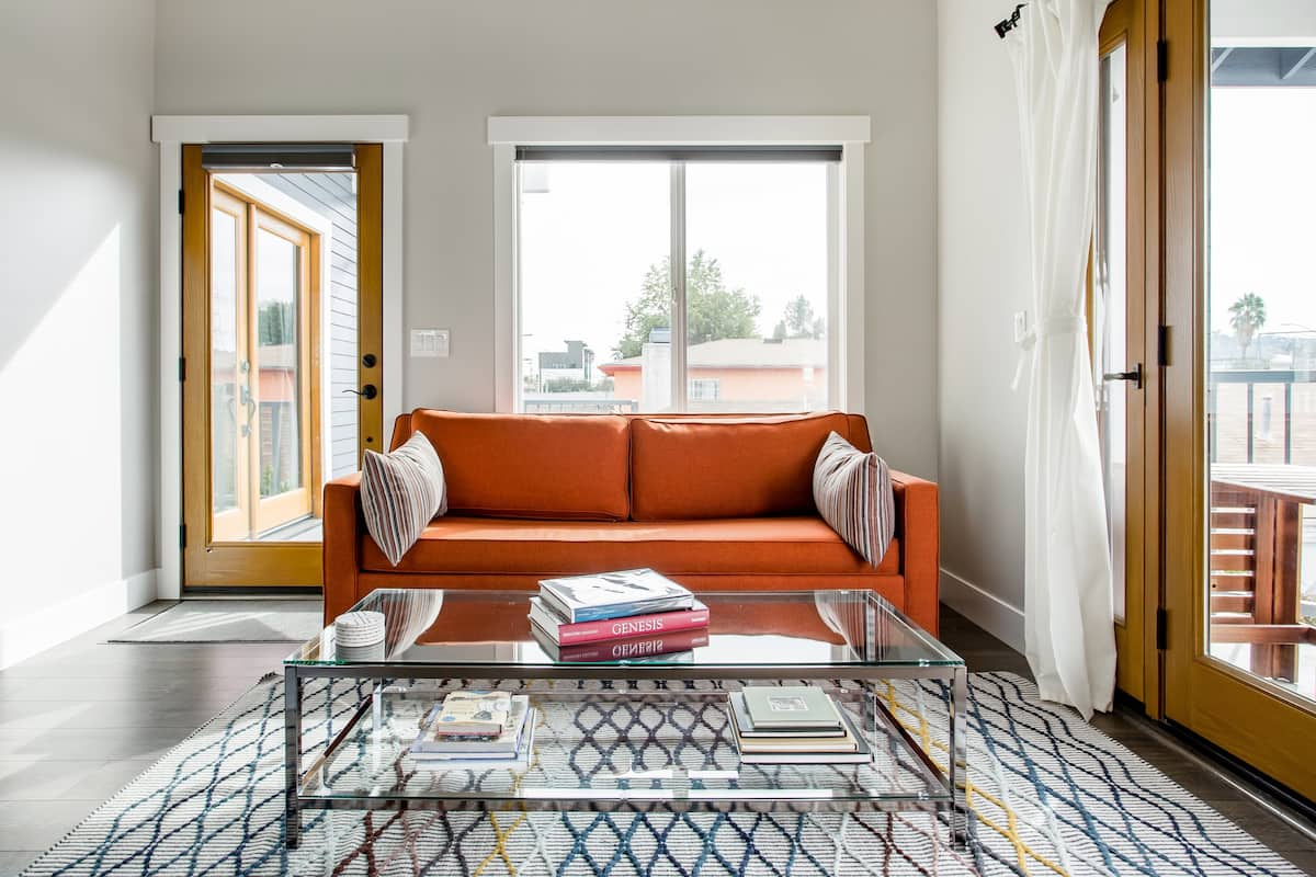 New Eastside Guest House in Charming Atwater