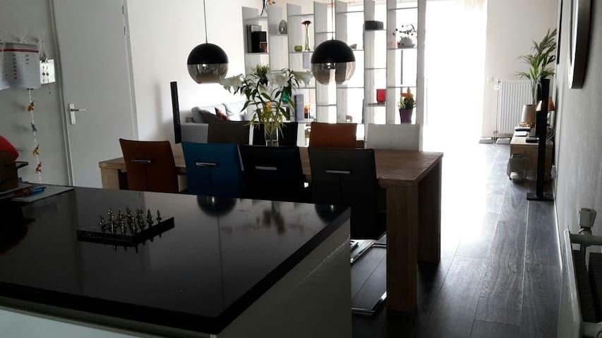 Drenthe op zijn mooist - Hoogeveen - Casa