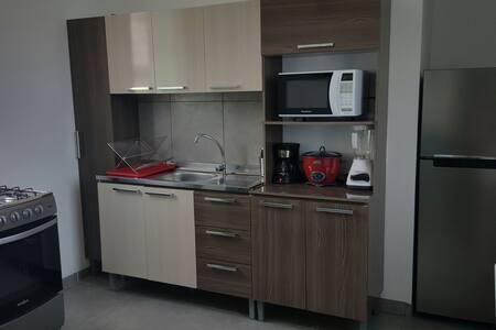 Minidepa de Lujo en ❤ Miraflores - Distrito de Lima - Apartment