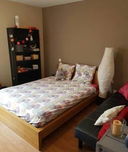 Belle chambre dans quartier calme - Toulouse - Apartment