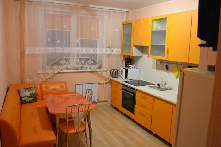 flat - Arkhangelsk - Apartment