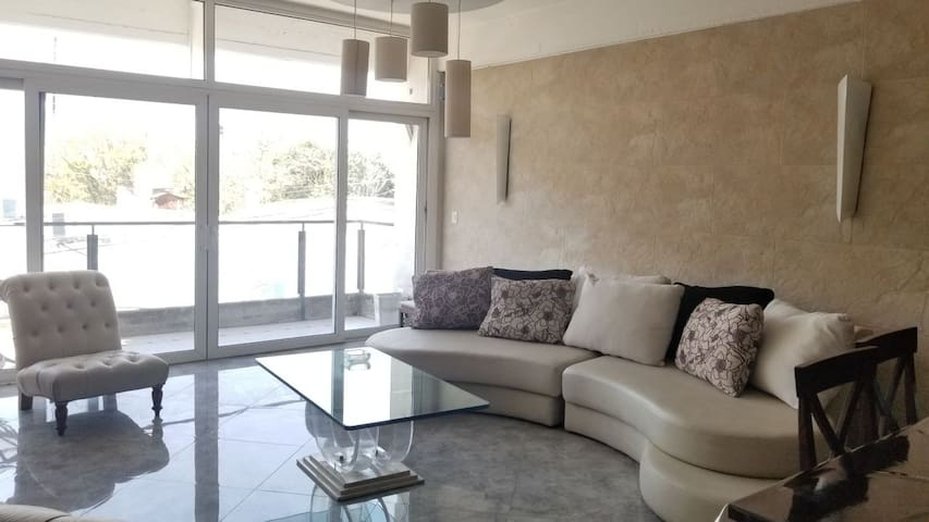 Rental Flat Boutique Pilar