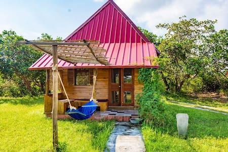 Eco Villa with Seaview B