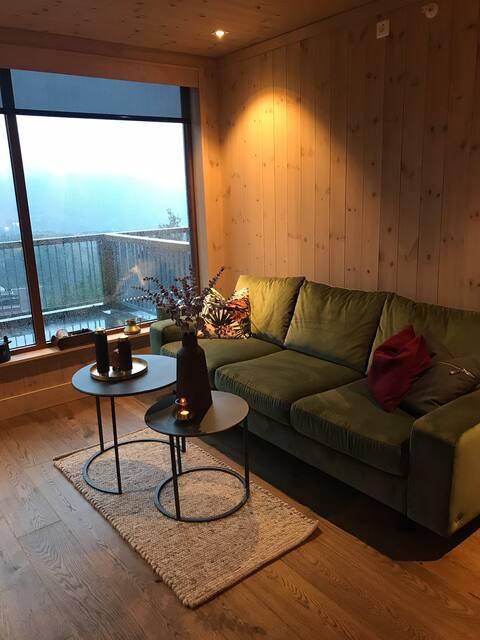 Gaustabror - Exclusivo en Gaustatoppen Lodge