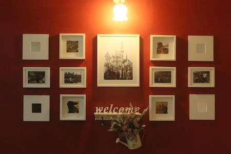 Mama Guest House - Hilir Perak