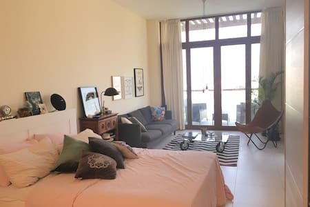 Trendy flat, amazing view, The Palm - Dubai - Appartamento