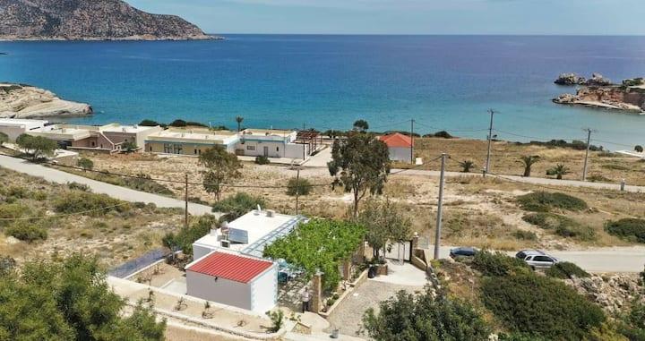 Ammoopi Beach Villa