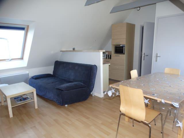 Appartement tout confort - Le Conquet - Departamento