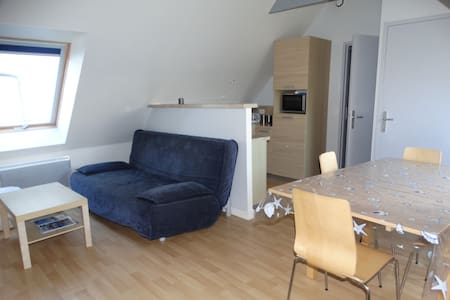 Appartement tout confort - Le Conquet