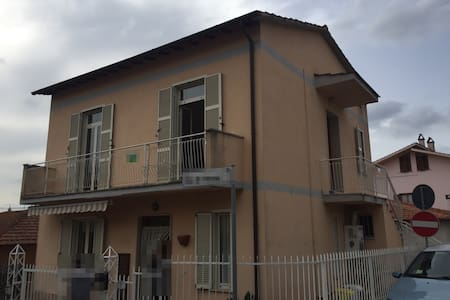 Comfy apartment near Rome Tiburtina - Passo Corese