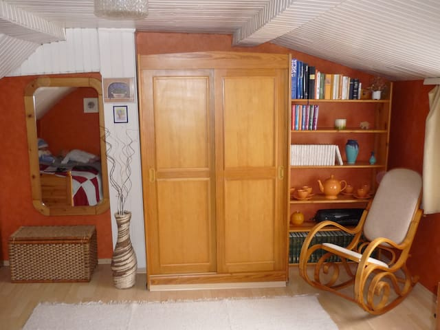 Family friendly house close to Gemenc - Baja - Haus
