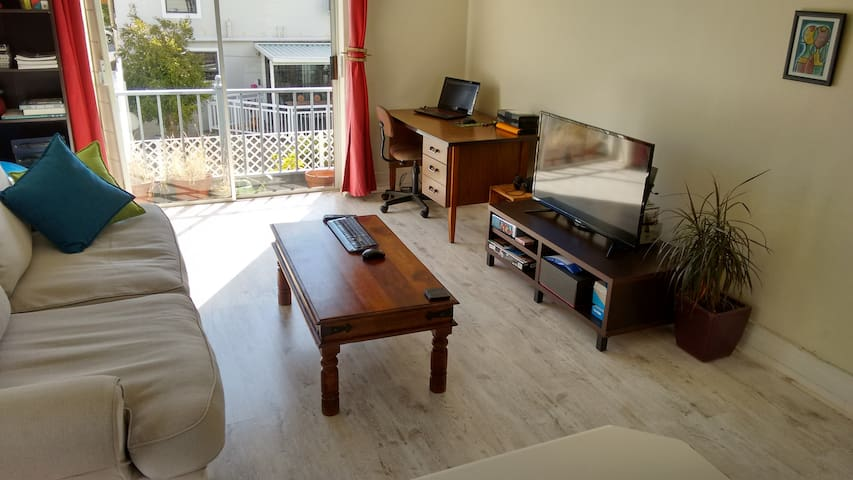 Well located loft apartment - Cape Town - Apartemen
