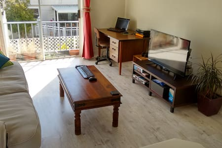 Well located loft apartment - 开普敦 - 公寓