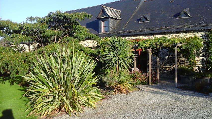 la rousinaye - Pays de la Loire - Casa
