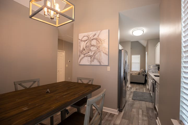 Looney Tunes!  Brand New Downtown Remodeled Home!