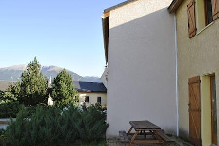 Maison de la Montagne - Bolquère - 度假屋